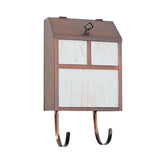 SPJ Lighting SPJ38-05A Small Mailbox 120V