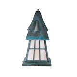 SPJ Lighting SPJ40-06A Column Mount Lantern