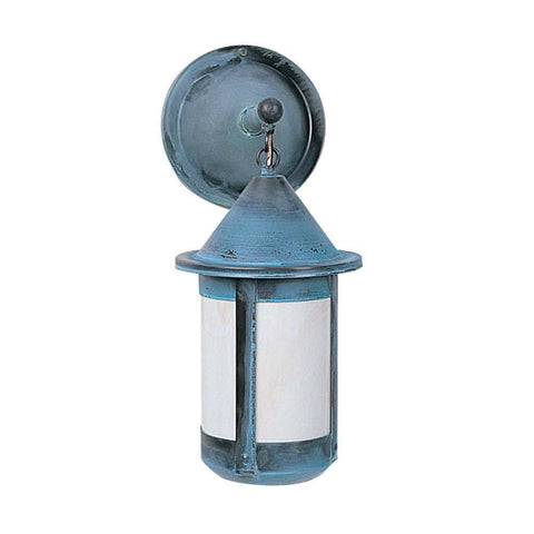 SPJ Lighting SPJ41-04A 15 Inch Wall Arm (Straight) 120V Lantern