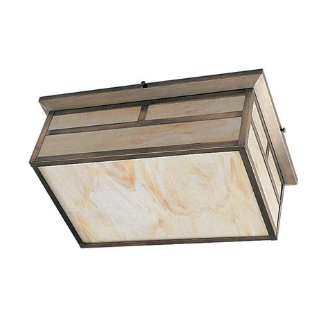 SPJ Lighting SPJ42-06 7 Inch Ceiling Mount Lantern 120V