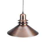 SPJ Lighting SPJ49-05 3W LED Brass Pendant Reflector 12V