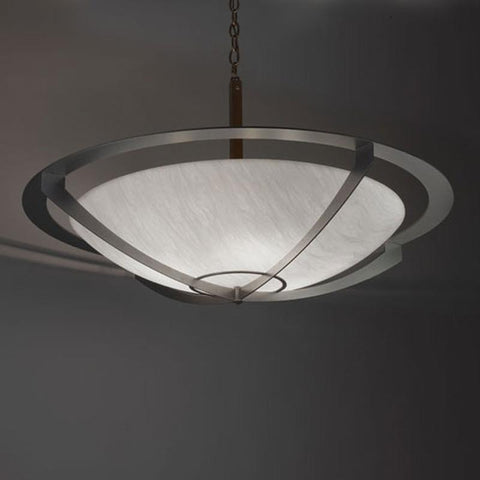 Synergy 0482-18-CH Indoor/Outdoor Chain Hung Pendant By Ultralights Lighting
