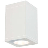 "WAC Lighting DC-CD05 Cube Architectural 5"" Ceiling Mount Additional Image 3"