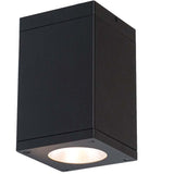 "WAC Lighting DC-CD05 Cube Architectural 5"" Ceiling Mount"