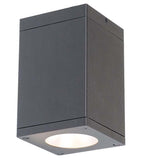"WAC Lighting DC-CD06 Cube Architectural 6"" Ceiling Mount Additional Image 3"