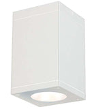 "WAC Lighting DC-CD06 Cube Architectural 6"" Ceiling Mount"