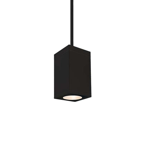 "WAC Lighting DC-PD05 Cube Architectural 5"" Pendant"