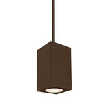"WAC Lighting DC-PD06 Cube Architectural 6"" Pendant Additional Image 1"
