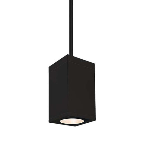 "WAC Lighting DC-PD0622 Cube Architectural 6"" Pendant"