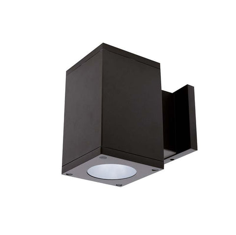 "WAC Lighting DC-WS05 Cube Architectural 5"" Single Wall Mount"