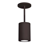 "WAC Lighting DS-PD06 Tube Architectural 6"" Pendant Mount Additional Image 2"