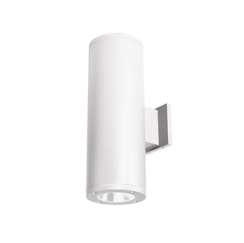 "WAC Lighting DS-WD06 Tube Architectural 6"" Double Wall Mount"