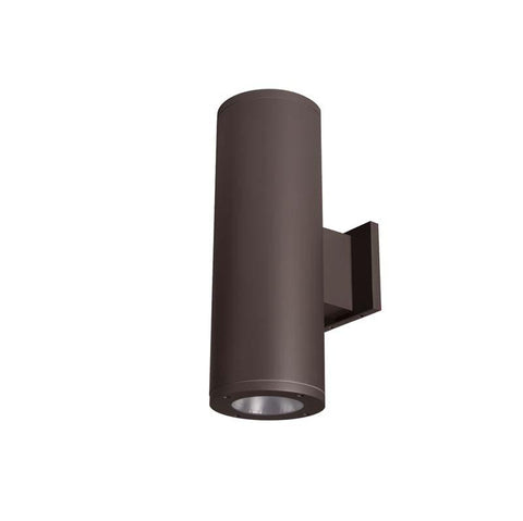 "WAC Lighting DS-WE05 Tube Architectural 5"" Extended Single Wall Mount"