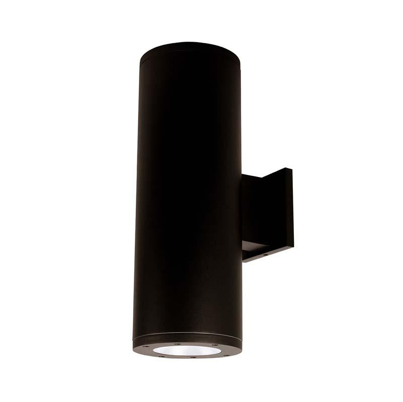 """WAC Lighting DS-WE06 Tube Architectural 6"""" Extended Single Wall Mount"""