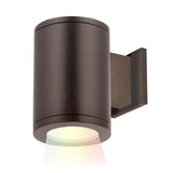 "WAC Lighting DS-WS05-CC Tube Architectural 5"" Color Changing Single Wall Mount Additional Image 1"