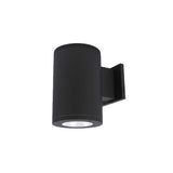 "WAC Lighting DS-WS05-F Tube Architectural 5"" Single Wall Mount Additional Image 2"