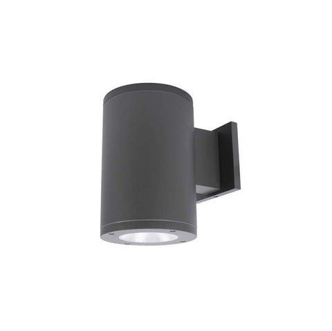 "WAC Lighting DS-WS05-F Tube Architectural 5"" Single Wall Mount"