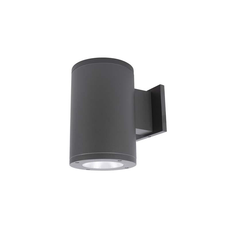 """WAC Lighting DS-WS0517 Tube Architectural 5"""" Single Wall Mount"""