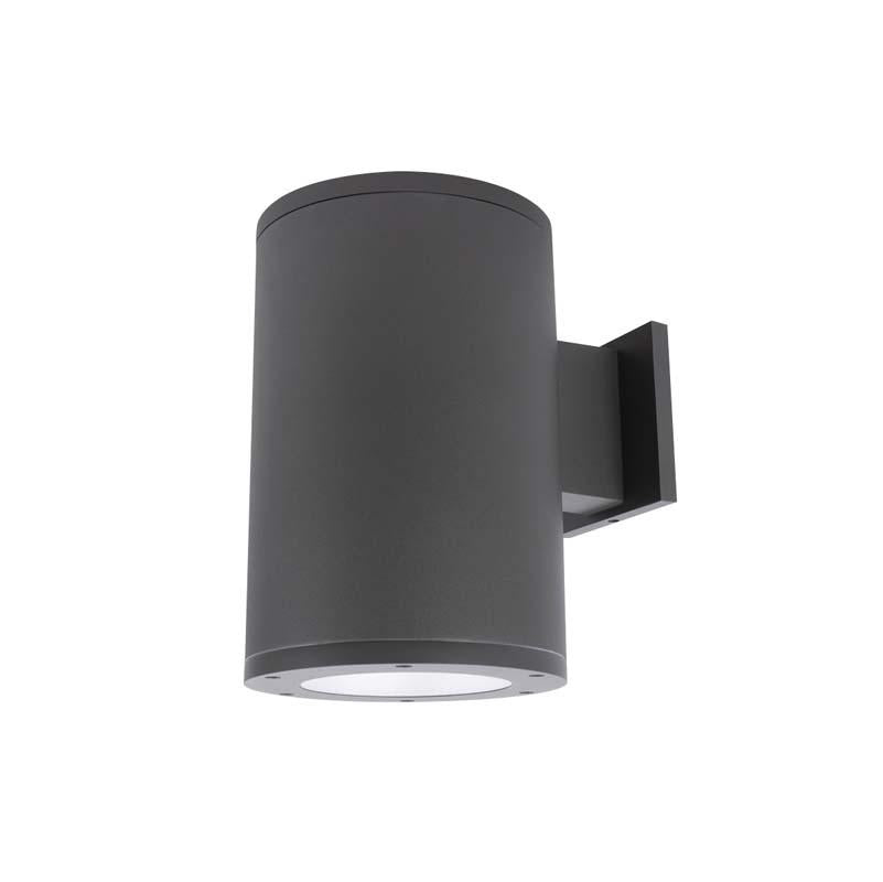 """WAC Lighting DS-WS06 Tube Architectural 6"""" Single Wall Mount"""