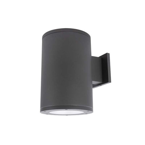 "WAC Lighting DS-WS06 Tube Architectural 6"" Single Wall Mount"