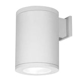 "WAC Lighting DS-WS0834 Tube Architectural 8"" Single Wall Mount"