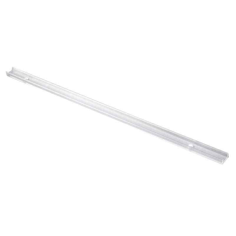 WAC Lighting LED-TO24-CH5 InvisiLED 5' Surface Mounted Channel In Clear