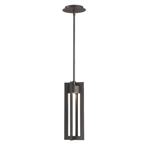 "WAC Lighting PD-W48616 Chamber 16"" Pendant 3000K"