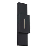 WAC Lighting WS-W669 Passage Outdoor Wall Sconce 3000K Additional Image 1