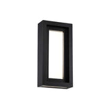 WAC Lighting WS-W7781 Inset Outdoor Wall Sconce 3000K