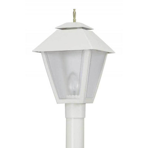 Wave Lighting 109 Colonial Post Top