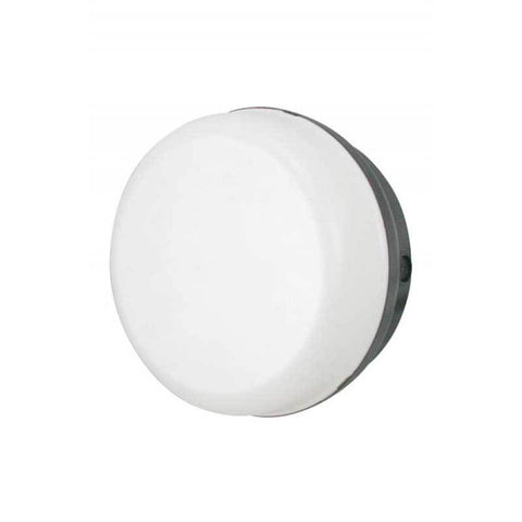 Wave Lighting 165FM Guardian Round Wall/Ceiling Mount
