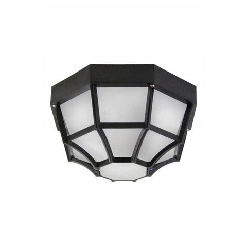 Wave Lighting 167FM Townhouse Octogon Ceiling Mount