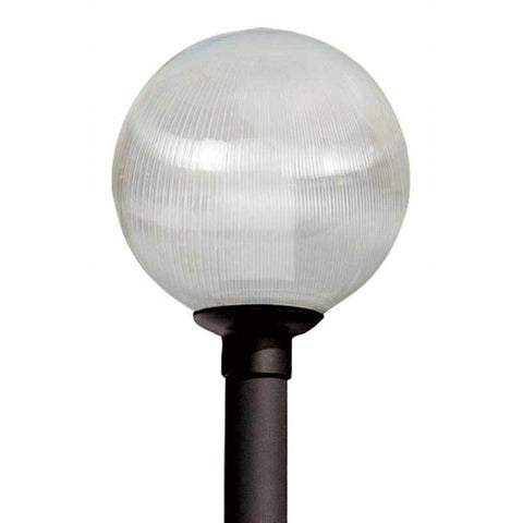 "Wave Lighting 2001 12"" Globe Post Top"