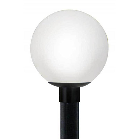 "Wave Lighting 2002 14"" Globe Post Top"