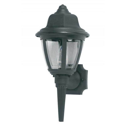 Wave Lighting 204S Park Point Outdoor Wall Mount with Photocell