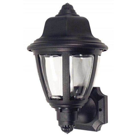 Wave Lighting 204V Park Point Outdoor Wall Mount with Photocell