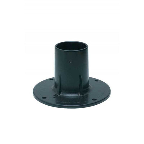 "Wave Lighting 2403 Standard Base for 3"" Posts"