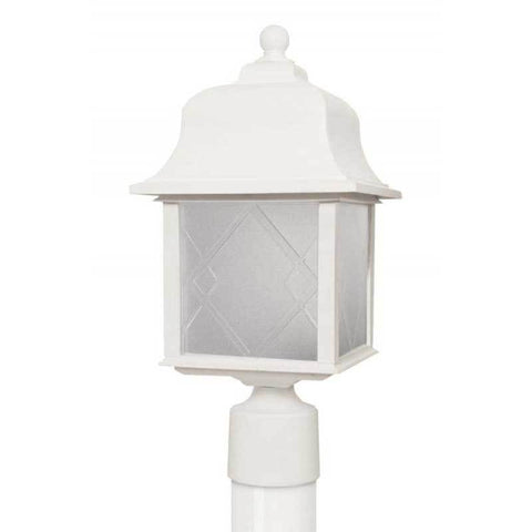 Wave Lighting 240T New Town Post Top