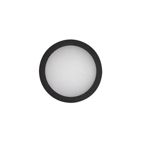 Wave Lighting 502XF-LENS Eduracast Replacement Glass - Walkway Down & Up/Down Lens