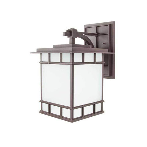 Wave Lighting 544SF Chateau Outdoor Large Wall Mount