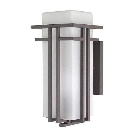 Wave Lighting 549V Outdoor Villa Small Wall Fixture