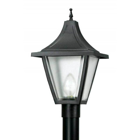 Wave Lighting 610 Vanguard Outdoor Post Top
