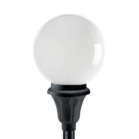 "Wave Lighting C8014T Park Place 18"" Globe"