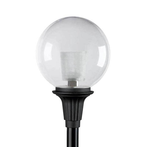 "Wave Lighting C8024T Park Place 18"" Globe"