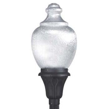 Wave Lighting C85T Park Place Acorn Post Top