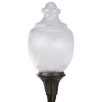 Wave Lighting C86T Park Place Acorn Post Top