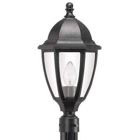 Wave Lighting S11T Outdoor Full Size Post Top
