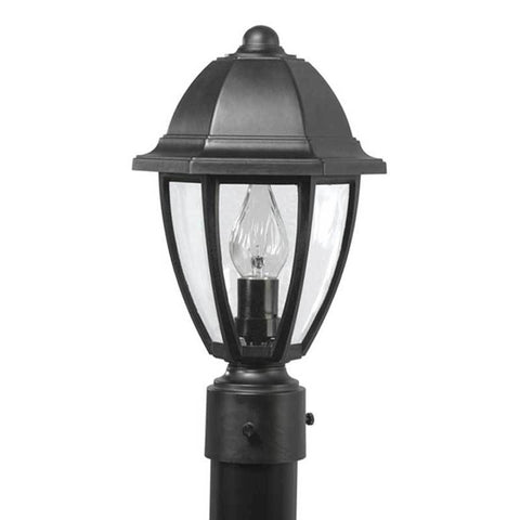 Wave Lighting S21T Companion Size Outdoor Post Top