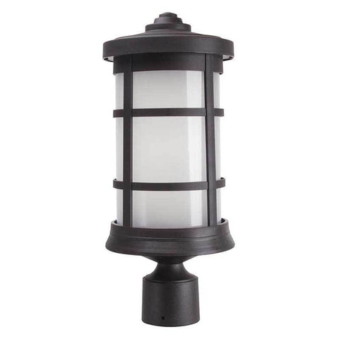 Wave Lighting S50T Artisan Cylinder Outdoor Post Top