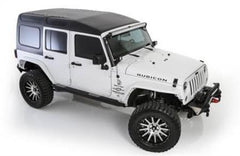 Smittybilt Hard Top Safari 07-Pres Wrangler JK 2 Door